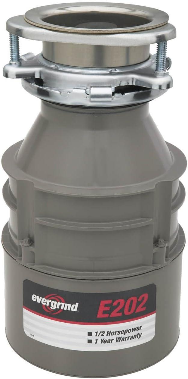 In-Sink-Erator MASTERPLUMBER MP 1 3HP Waste Disposer