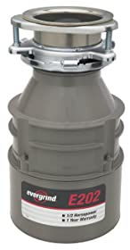 Emerson Food Waste Disposer