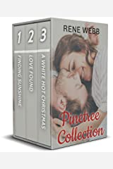 A Pinetree Collection (Pinetree Romance Book 4) Kindle Edition