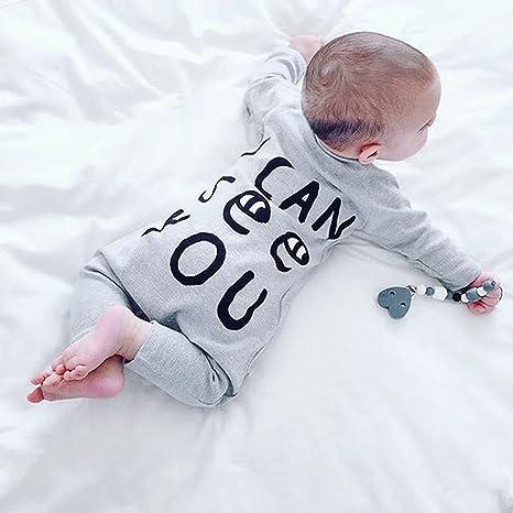 Little Finger - Traje de chándal para bebé, diseño con texto en ...