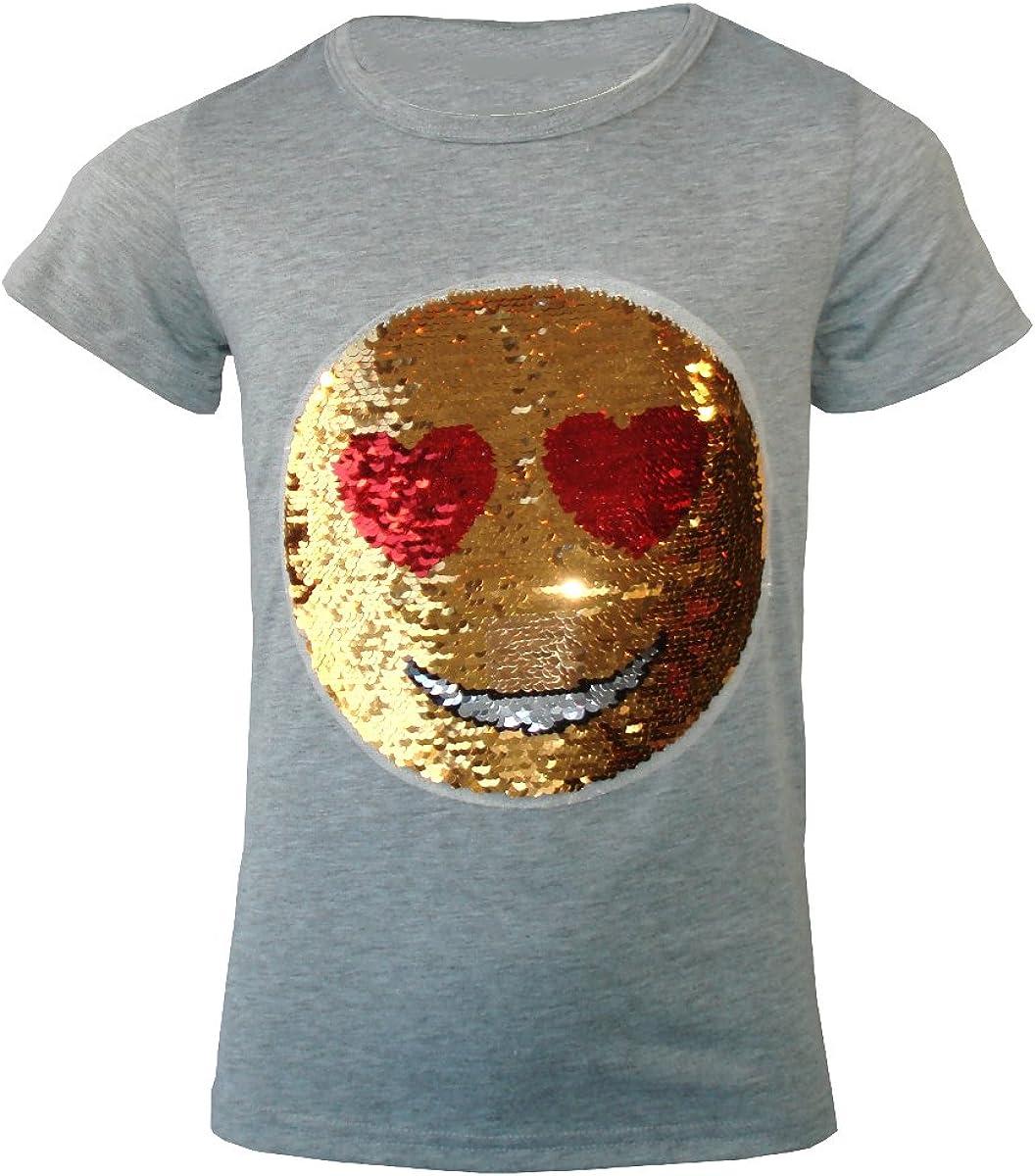 Metal Emoticon Black Toddler T-Shirt