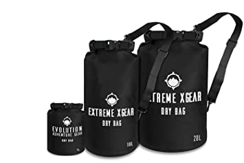 Amazon.com: Evolution - Bolsa impermeable flotante para ...