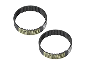 Black & Decker 7696 Planer Type 6-7 Replacement (2 Pack) Drive Belt # 324830-02-2pk