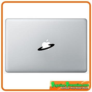 Saturn decal sticker for macbook air 11 13 macbook skin 13