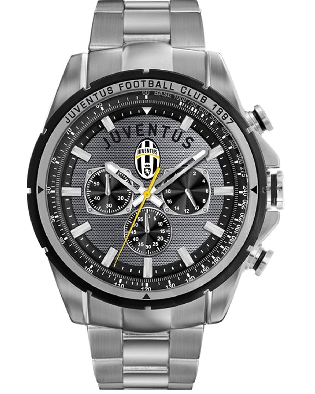 Armbanduhr Mann Juventus 43 mm. crono