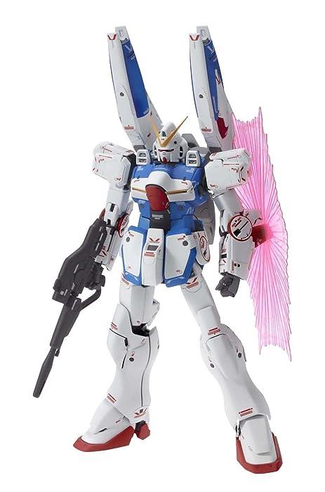The Best V Dash Gundam Ver Ka
