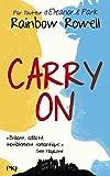Carry on : Grandeur et décadence de Simon Snow