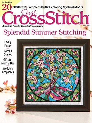 Just Crossstitch (Cross Stitch Magazine)