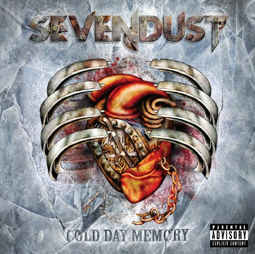 Cold Day Memory [Explicit]