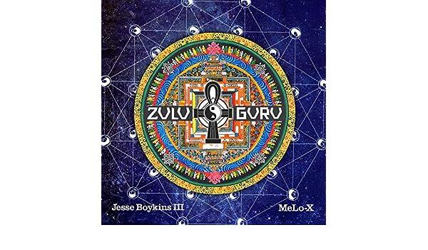 Zulu Guru [Explicit] de Jesse Boykins III & MeLo-X en Amazon ...