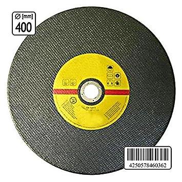 Schön 400 x 4.0 x 32 mm Metalltrennscheibe Flex Trennscheibe  DZ18