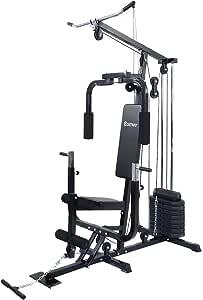 Gym Lock