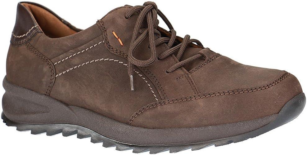 Waldläufer Herren Helle Klassische Stiefel Herren Schuhe