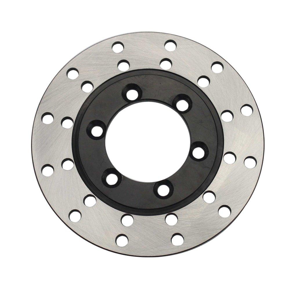 GOOFIT Disc Brake Plate for 110cc 125cc 150cc 200cc 250cc ATV