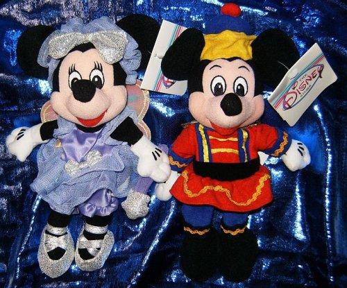 Disney's Mickey and Minnie Mouse Nutcracker 7