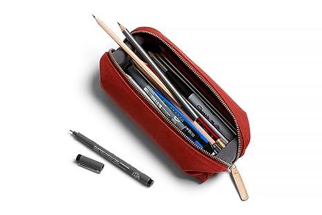 Amazon.com: Bellroy - Estuche para lápices, juego diario ...
