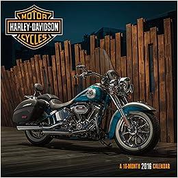 Descargar Utorrent 2019 Harley-davidson 2016 Calendar Ebook PDF