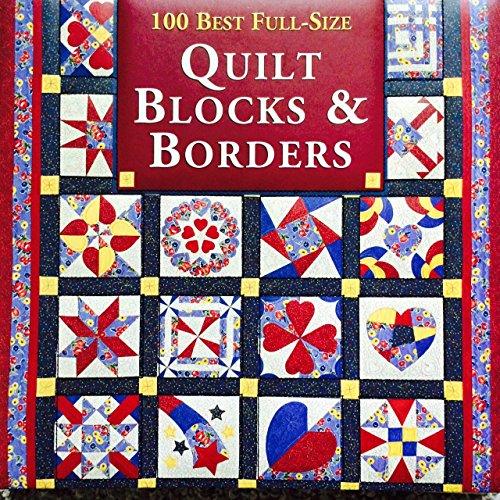 100 quilt blocks - 6