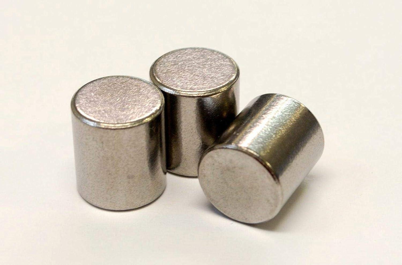 T&D Tungsten H, H2 or H3 Mil-Spec Weights - 1.5 oz Each, 3-Pack Weights