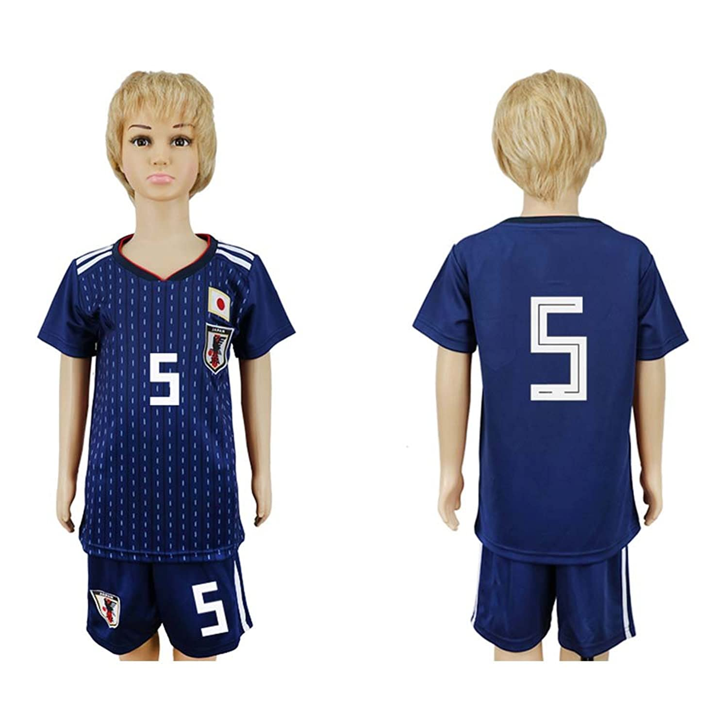 Puizozi SHIRT ボーイズ B07D3LJ3MH 22# (7 to 8 Years Old)