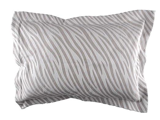 MI CASA Mi Funda Cojin 50 x 70 Zebra Comp, 50 x 70 cm ...
