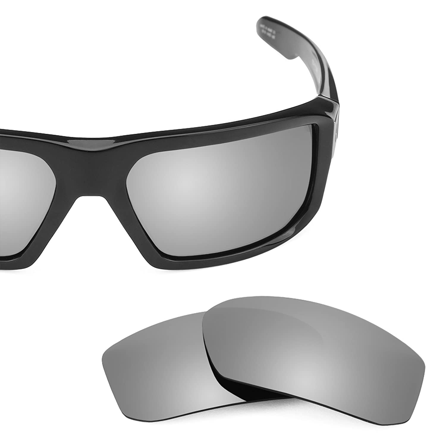 Revant Replacement Lenses for Spy Optic McCoy 3 Pair Combo Pack K015