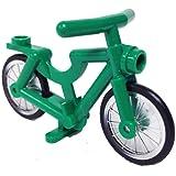 LEGO - Una Bicicleta blanca: Amazon.es: Juguetes y juegos