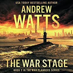 The War Stage