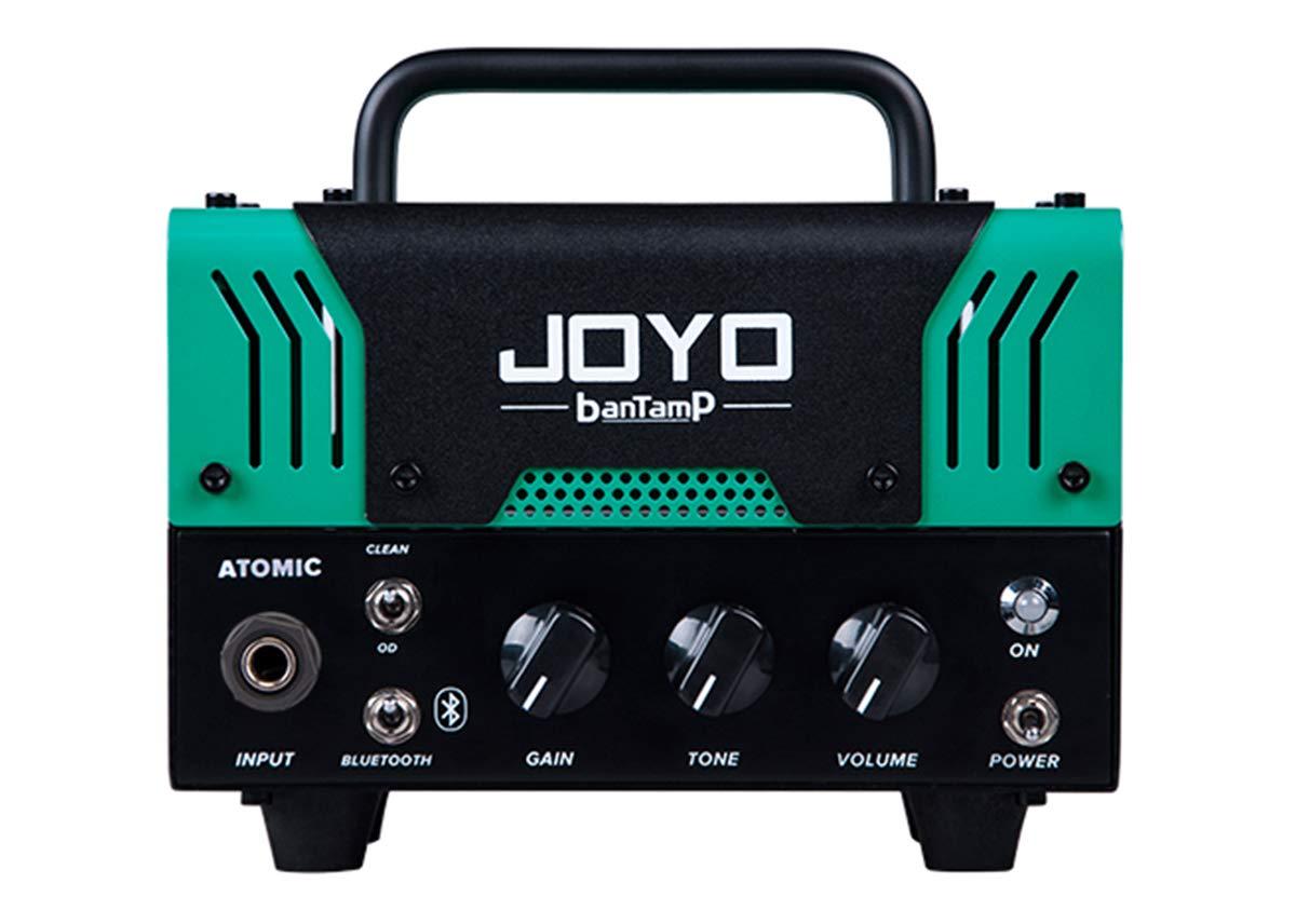 JOYO bandTAMP British Classic Rock Guitar Head - 20 Watts 4334184602