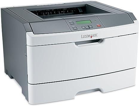 Amazon.com: Lexmark E460DN Monochrome Laser Printer: Electronics