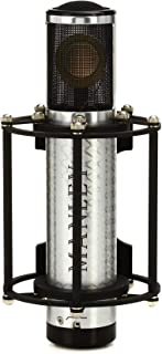 product image for Manley Labs Reference Silver Tube Microphone