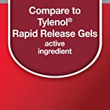 Basic Care Rapid Release Acetaminophen 500 Mg