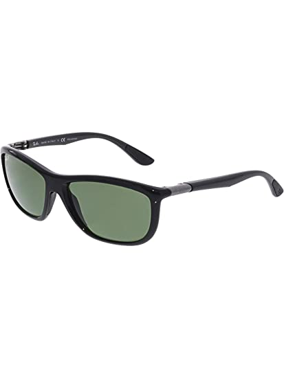 RAYBAN RB8351 62199A POLARIZADA 60 MM: Amazon.es: Belleza