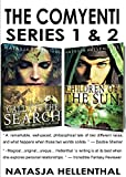 The Comyenti Series Book Bundle 1 & 2 (Epic Romantic Supernatural Fantasy)
