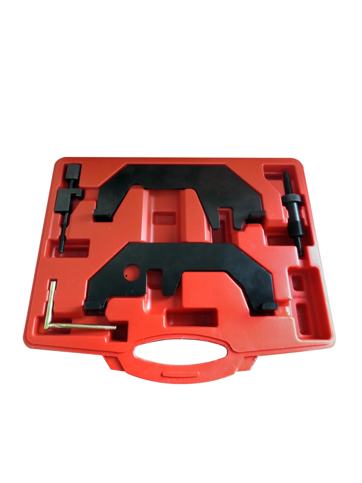 Generic BMW Engine Camshaft Alignment Locking Tool Kit N62 N73 N62tu Fly Wheel
