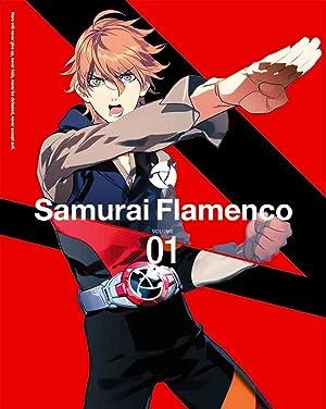 サムライフラメンコ DVD