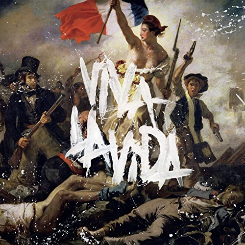 Viva La Vida Or Death And All / Audio CD