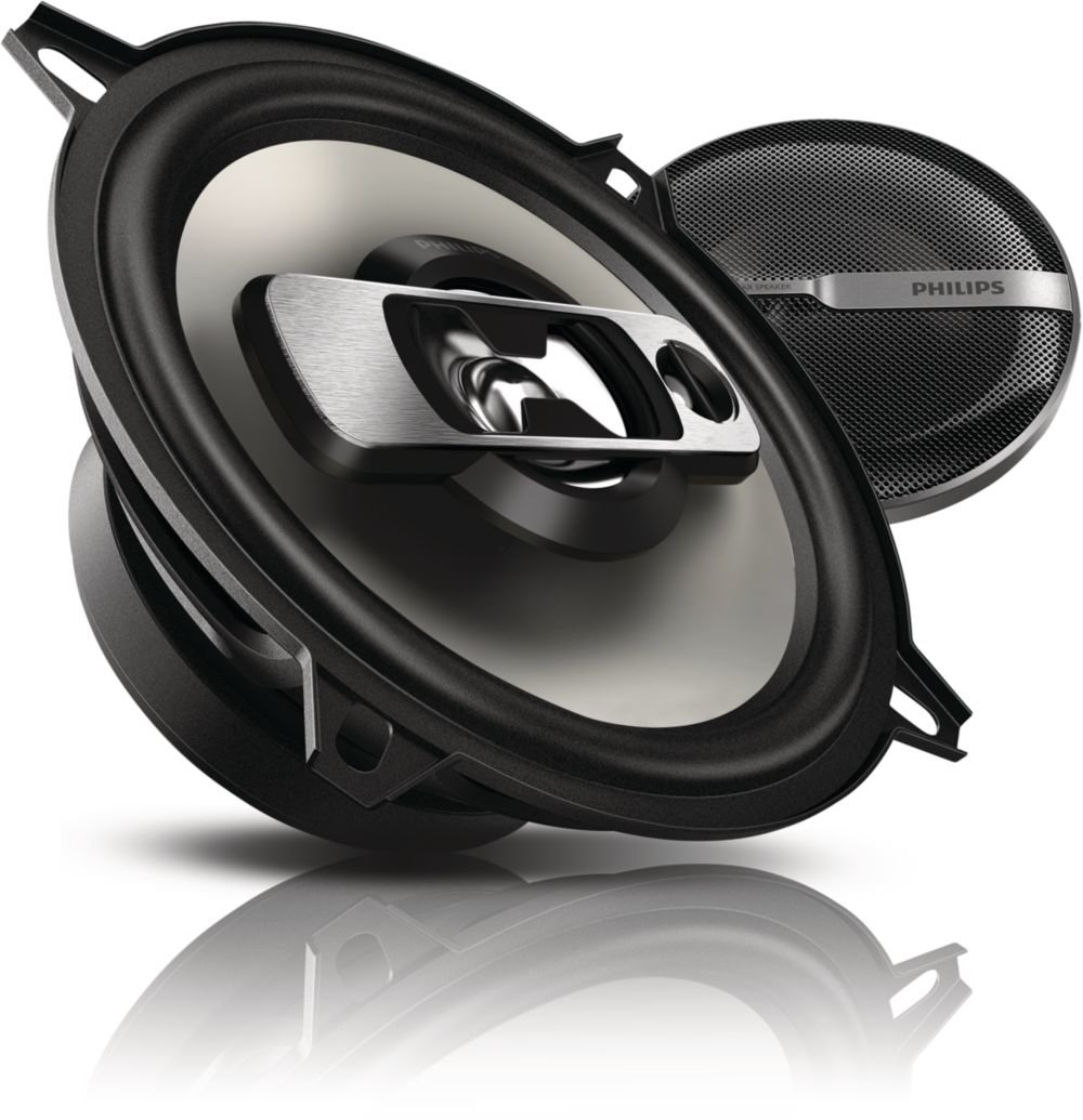 Philips CSP 530 Car Speakers