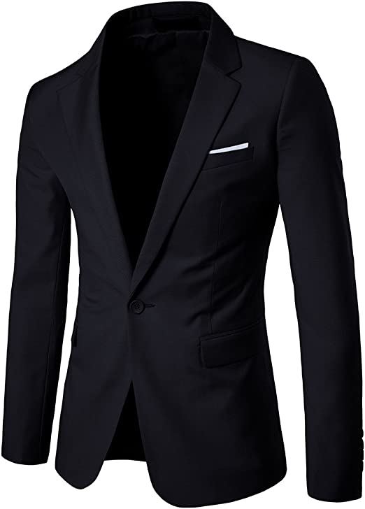 chaqueta debajo blazer hombre
