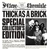 Thick As a Brick (40th Anniversary Special Edition)