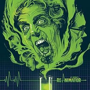 Reanimator (H.P.Lovecrafts)  (Ed. Limitada) Lp [Vinilo]