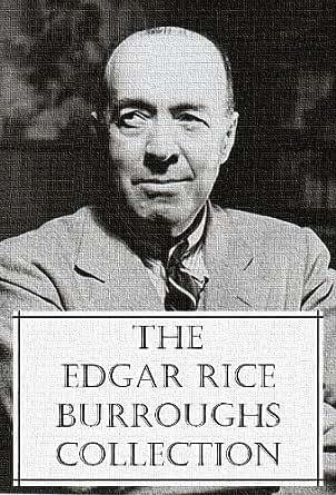 Edgar rice burroughs free kindle books
