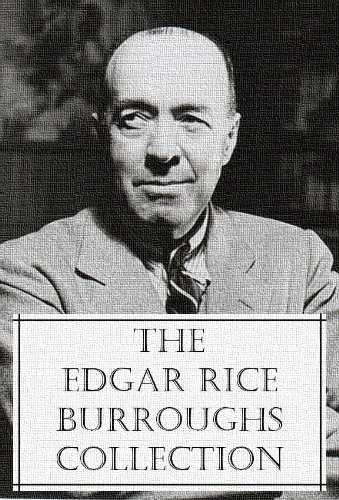 The Edgar Rice Burroughs Collection (30 classic novels all with an active Table of Contents) ()