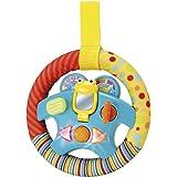 WinFun - Volante de sonidos para bebés (Colorbaby 0706-NL )