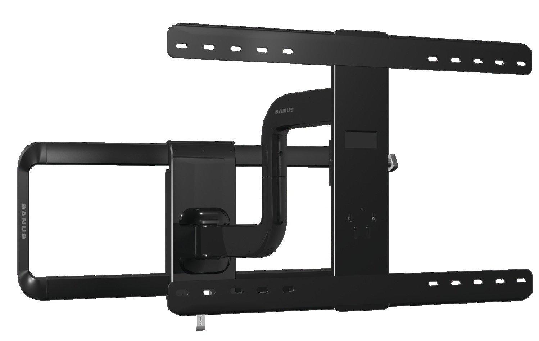 SANUS VLF525-B1 51''-70'' Premium Series Full-Motion TV Wall Mount/10-95