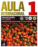 Aula Internacional 1. Nueva Edicion: Libro del Almuno + Ejercicios + CD (A1) (Spanish Edition)