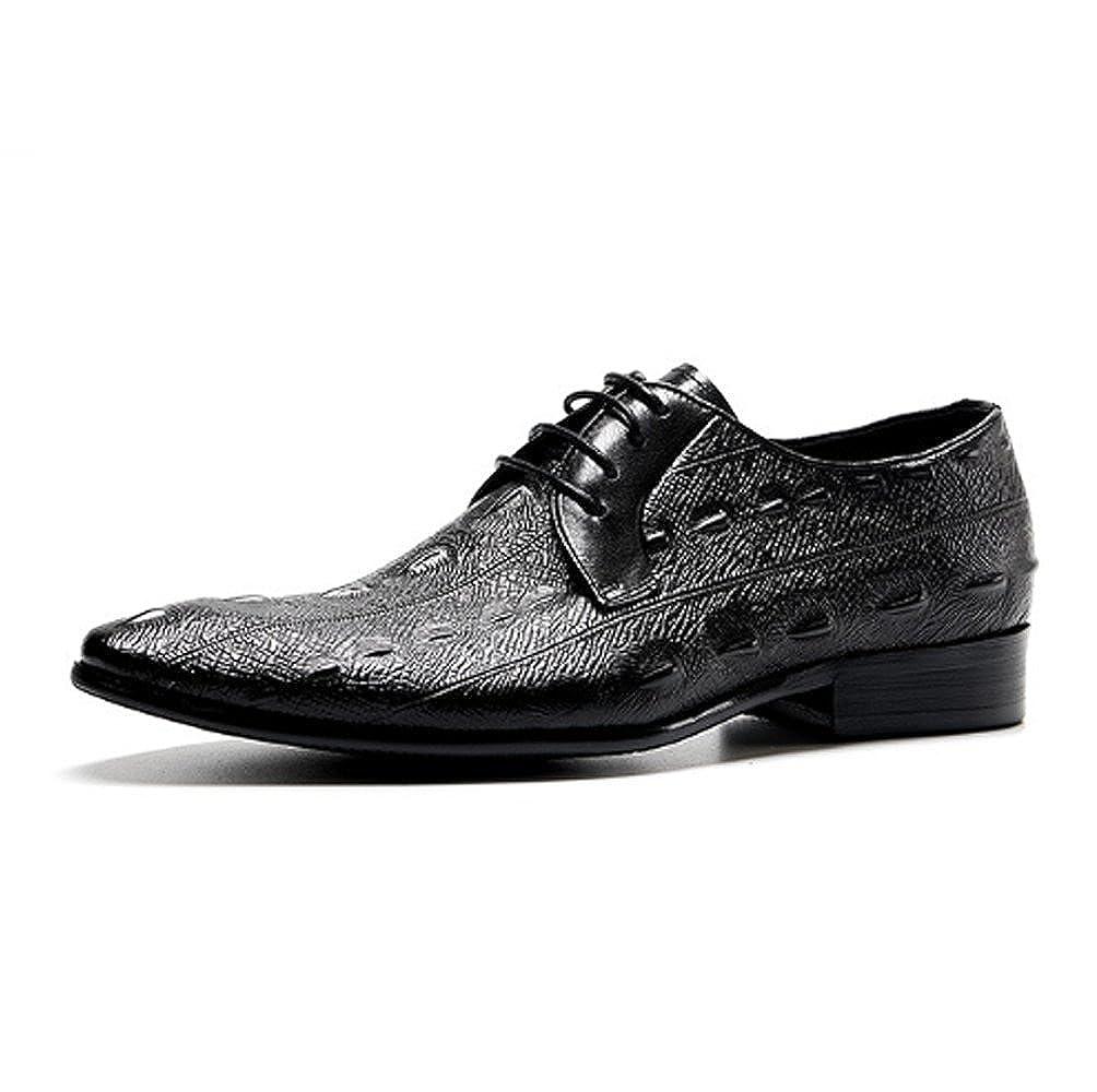 NIUMJ Frühling Herrenmode Geschäft Casual Breathable Outdoor-Schuhe