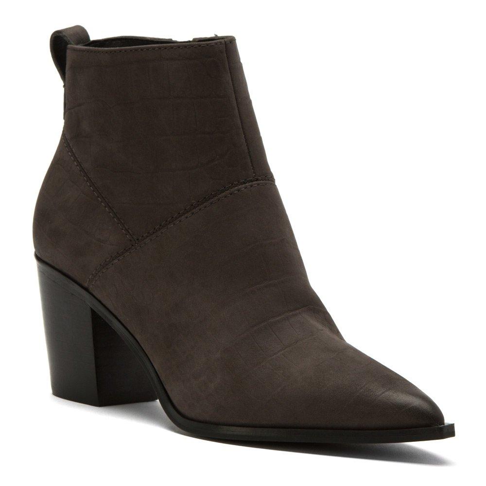 ALDO Women's Chantila Boots B01L2X52II 8 B(M) US|Dark Grey