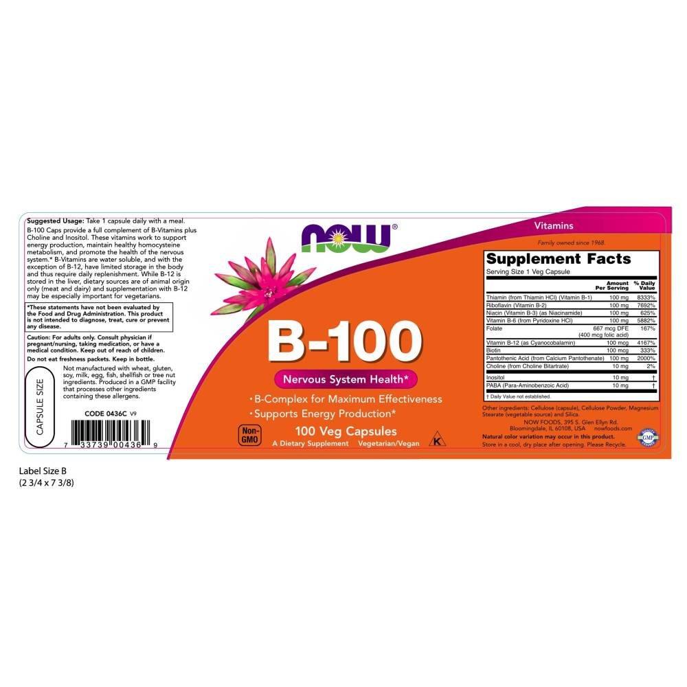 silica b vitaminer