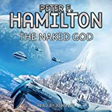 The Naked God: Night's Dawn, Book 3